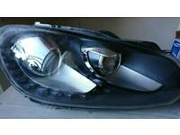 Volkswagen golf 6, 7 front led, xenon headlamps bergain