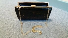 Moda in Pelle clutch bag