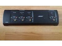 Bose Lifestyle System 18 in full working order.