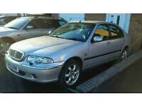 Rover 45 impression S Saloon