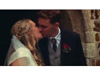 Cinematic Wedding Films and Events Videographer/Editor 4K/HD/Slow Motion Available