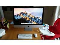 "Apple iMac 27"" 3.2GHz i3 1TB Microsoft Office, Final Cut Pro, Logic Pro! Ready to go!"