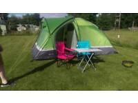 3man high gear tent