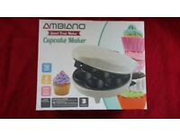 NEW cupcake maker -50% OFF