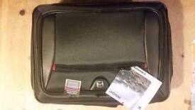 "Laptop bag Wenger INSIGHT 15.6"" bnwt"