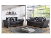 * * THE 2017 HOME IS HEART CHRISTMAS SALE * * CORNER SOFAS OR 3+2 SEATER SOFA SETS * FREE DELIVERY *