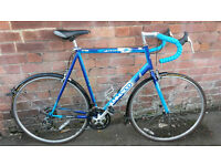 Ammaco - 4000 Sport - Road bike