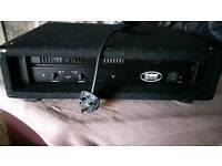 Pro Sound 2 Channel 200W Amplifier