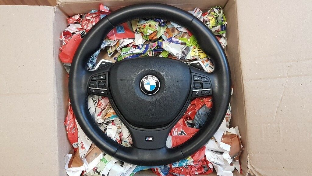 BMW AirBag F10 5 Series