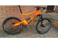 Orange Five RS , Hope, Reverb , not Cube specialized ect