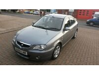 Proton Gen2 GSX 1.6 4door petrol hatchback - Grey - excellent car