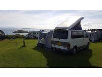 Mazda Bongo Friendee Day Van/Camper
