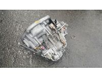 Renault traffic 2.0 pf6 reconditioned gearbox