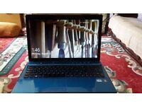 Lenovo Z570 Blue Laptop *Windows 10* with Microsoft Office 2016 & Avast 2016