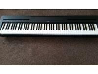 Yamaha p45 Electric Keyboard