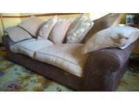 SOFA DFS Quality Sofa BARGAIN