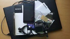 Sony Xperia M2 NEW condition