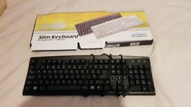 For Sale Wired Keyboard Octigen new