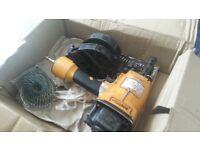 BOSTITCH N70 - Coil Framing Nailer Nail Gun (GOOD WORKING CONDITION)