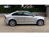 Volvo S40 Sport D R Design for sale