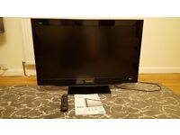 "LCD 37 "" flat screen PANASONIC TV. EXCELLENT CONDITION"