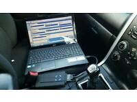Diagnostic tools cars van