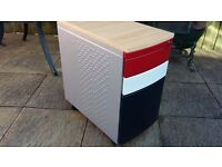 ONE OFF METAL FILING CABINET FOR OFFICE STORAGE ETC DELIVERY AVAILABLE