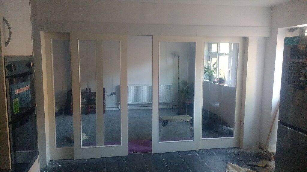 Carpenter Sliding Doors Interior Doors Bi Fold Doors Architrave