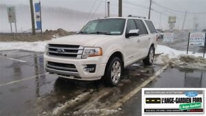 2015 Ford Expedition Platinum AWD ÉCOBOOST 3.5 NOUVEL ARRIVAGE