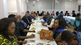 Overseas and BME Christian support group