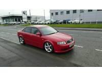 Audi a4 tdi1.9