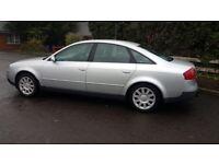 A Collectors Dream.Time Warp Condtion.2000 Audi A6 2.4 V6 SE.bmw.jaguar.lexus.mercedes.honda.x5.rs.