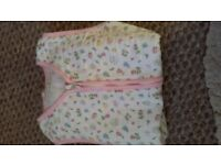 Jojo Maman Bebe summer gro bag