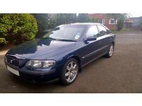 2004 Volvo S60 D5 SE * Full Electrics and Full Leather* * Full years MOT *