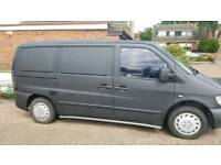 Mercedes vito 110 cdi breaking
