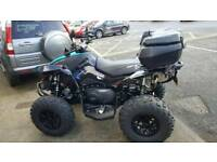 Can am 1000cc renegade quad