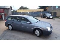 for sale vauhall vectra