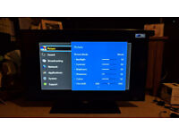 Samsung LED TV 42' Freeview HDMI