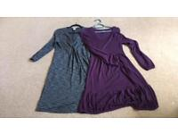 Maternity clothes bundle, size 10, 38 and M