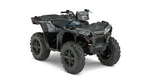 2017 polaris Sportsman 850 SP EPS