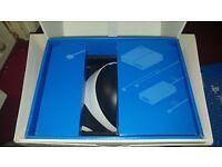 Playstation PSVR Headset