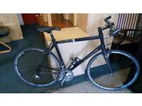 B TWIN BYCICLE FIT 7 LIGHT WAIT