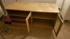 Tv unit excellent condition