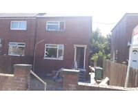 Stunning 2 Bedroom House to rent in Hebburn. NO Bond! DSS Welcome!