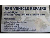 Breakdown, Auto Repairs, Mot, Vehicle Diagnostics,