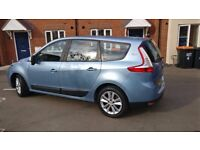 Renault Grand Scenic TCE i-Music