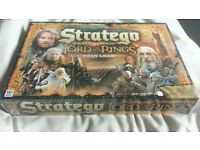 Stratego lord of the rings trilogy edition
