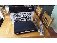 Sky HD 500gb wi-fi 3D Set Top Box DRX890-W **Bargain**