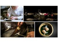 Sommelier - HKK, London