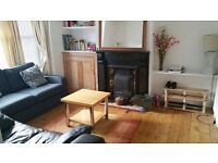 Lovely en suite double room to rent in well maintained house.